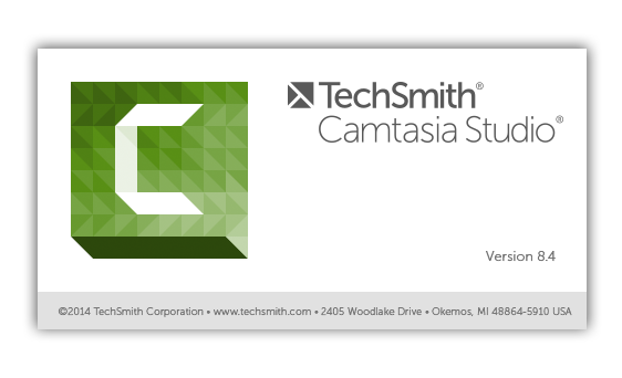 TechSmith Camtasia Studio 2019 激活码,序列号,激活教程